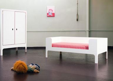Kinderbett designklassiker  Kinderbetten - von klassisch bis abenteuerlich: Kinderbett ...