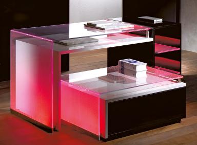 fotostrecke schreibtisch t2 von xentelon bild 16 sch ner wohnen. Black Bedroom Furniture Sets. Home Design Ideas