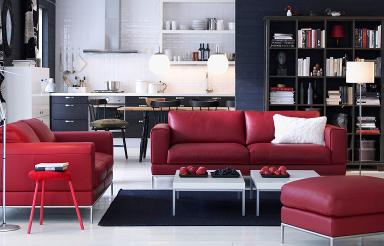 ledersofa hangout von bretz ledersofas f r jedes budget 10 sch ner wohnen. Black Bedroom Furniture Sets. Home Design Ideas