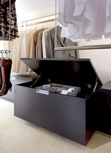 dachschr gen nutzen zugtruhen der serie beta nova von ars. Black Bedroom Furniture Sets. Home Design Ideas