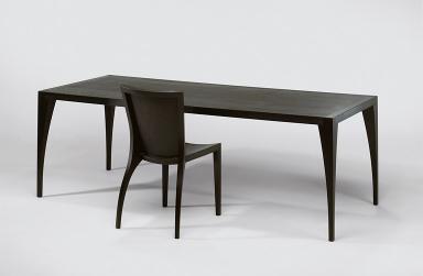 esstisch milano von lambert der gro e tisch 20 sch ner wohnen. Black Bedroom Furniture Sets. Home Design Ideas