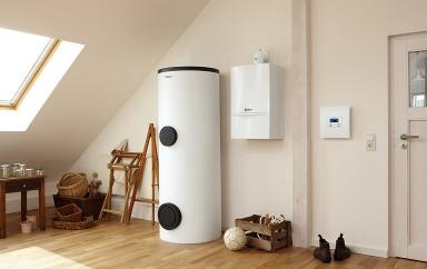 nach 15 jahren heizungsanlage modernisieren bild 6 sch ner wohnen. Black Bedroom Furniture Sets. Home Design Ideas