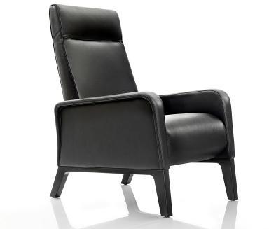 Sessel invision von koinor relaxsessel 54 sch ner wohnen for Ohrensessel wittmann