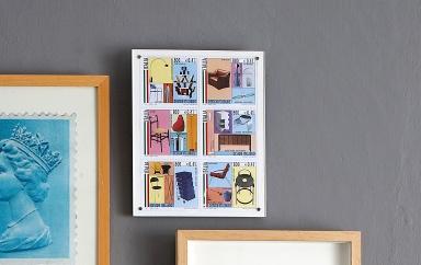 schlicht rahmenloser bilderrahmen bild 10 sch ner. Black Bedroom Furniture Sets. Home Design Ideas