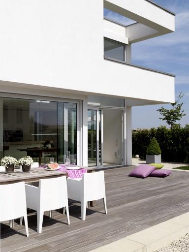 fotostrecke moderne gartengestaltung bild 7 sch ner wohnen. Black Bedroom Furniture Sets. Home Design Ideas