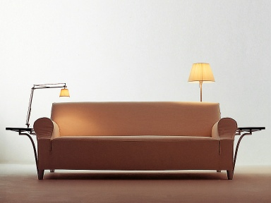 lazy working sofa. Black Bedroom Furniture Sets. Home Design Ideas