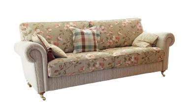 Englische polstermöbel landhausstil  10 Top-Produkte von Domicil: Sofa Artisan
