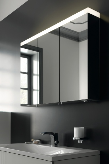 fotostrecke keuco royal reflex spiegelschrank bild 8. Black Bedroom Furniture Sets. Home Design Ideas