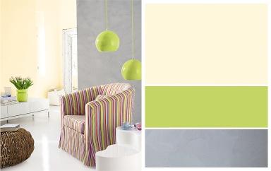 farben kombinieren das neue loft gef hl bild 8 sch ner wohnen. Black Bedroom Furniture Sets. Home Design Ideas