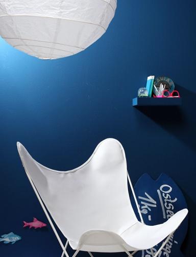 intensive t ne streichen und berstreichen die 10 besten tipps f r farbige w nde 9 sch ner. Black Bedroom Furniture Sets. Home Design Ideas