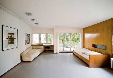 die sch nsten design ferienh user das haus schminke von innen sch ner wohnen. Black Bedroom Furniture Sets. Home Design Ideas
