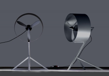 ventilatoren f r decke tisch und boden sch ner wohnen. Black Bedroom Furniture Sets. Home Design Ideas