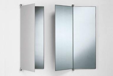 Wandspiegel Mit Oder Ohne Rahmen