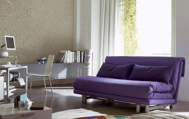 flexible m bel schlafsofa multy von ligne roset bild. Black Bedroom Furniture Sets. Home Design Ideas