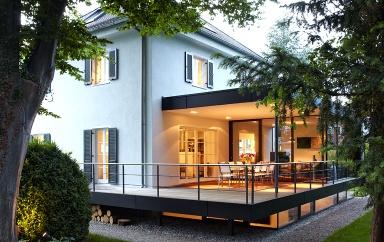 3 platz modernisierungs wettbewerb glasanbau f r eine kaffeem hle bild 3 sch ner wohnen. Black Bedroom Furniture Sets. Home Design Ideas