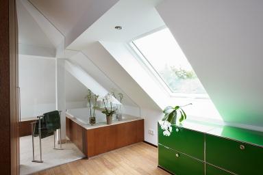 3. platz: modernisierungs-wettbewerb: bad und schlafzimmer, Schlafzimmer