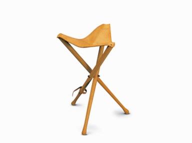 sch nes zum verschenken lederhocker lena von zc77. Black Bedroom Furniture Sets. Home Design Ideas