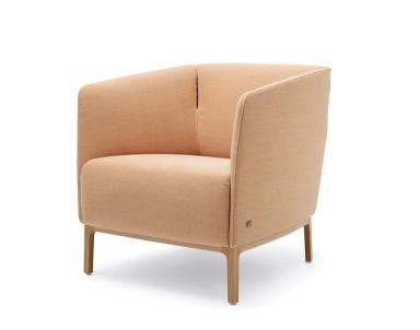 Relaxsessel rolf benz  Möbel: Sessel