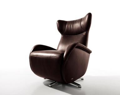 sessel regina ii von poltrona frau relaxsessel 59 sch ner wohnen. Black Bedroom Furniture Sets. Home Design Ideas