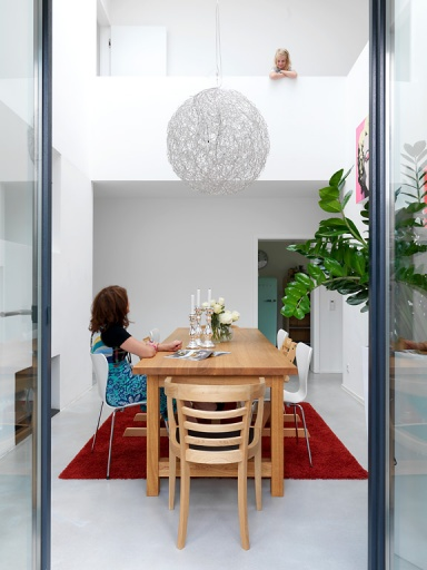 haus des jahres um eine etage aufgestockt bild 6 sch ner wohnen. Black Bedroom Furniture Sets. Home Design Ideas