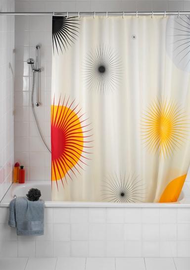 wenko duschvorhang my blog. Black Bedroom Furniture Sets. Home Design Ideas