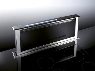 versenkbarer dunstabzug lift von best bild 15 sch ner wohnen. Black Bedroom Furniture Sets. Home Design Ideas