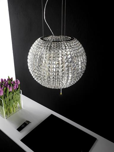 fotostrecke umlufthaube star von elica bild 19 sch ner wohnen. Black Bedroom Furniture Sets. Home Design Ideas