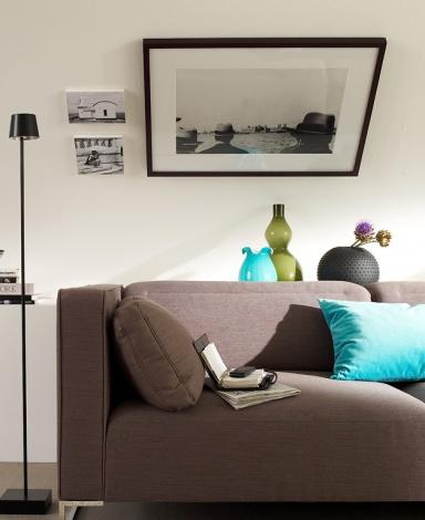 die dachschräge - möbel und farbe für schräge dächer - [schÖner, Wohnideen design