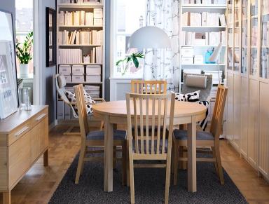 know how ab in die mitte mit dem tisch bild 8 sch ner wohnen. Black Bedroom Furniture Sets. Home Design Ideas