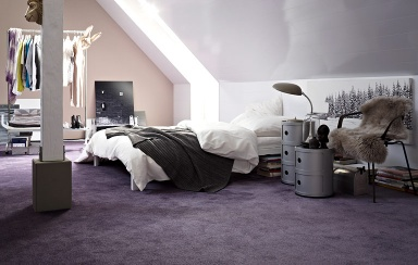 teppichboden schlafzimmer. Black Bedroom Furniture Sets. Home Design Ideas