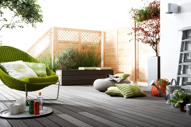 drau en leben sch ner wohnen. Black Bedroom Furniture Sets. Home Design Ideas