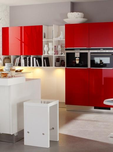 Trend: Farbe: Farben kombinieren bei Nolte Küchen - Bild 7 ...