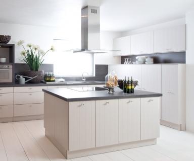 landhausk chen sch ner wohnen. Black Bedroom Furniture Sets. Home Design Ideas