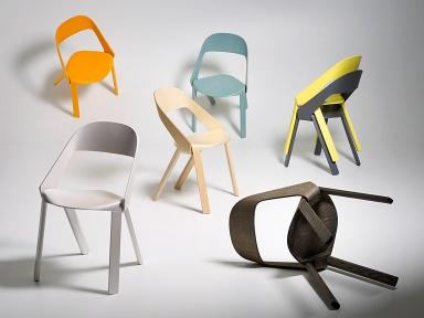 m bel stuhl wogg50 von wogg bild 20 sch ner wohnen. Black Bedroom Furniture Sets. Home Design Ideas