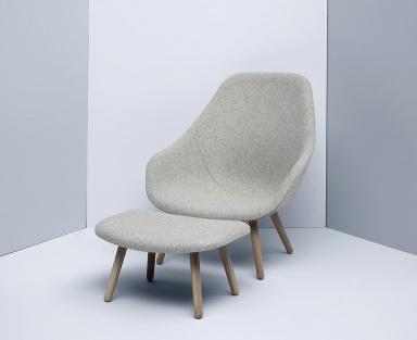Lounge sessel retro  Neuer Klassiker: