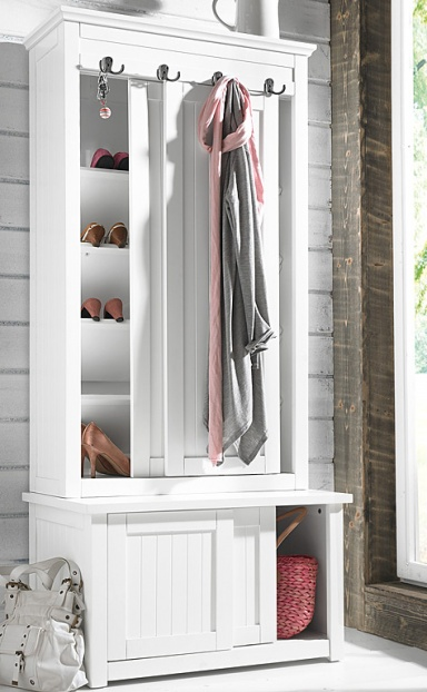 schuhschrank im ostk sten look schuhschr nke die viel verstauen 13 sch ner wohnen. Black Bedroom Furniture Sets. Home Design Ideas