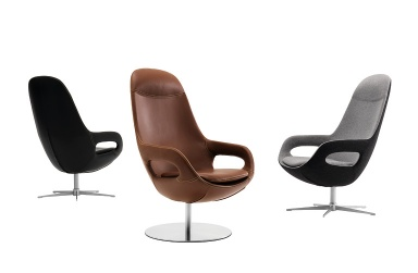 auf die pl tze 10 top produkte von boconcept 3. Black Bedroom Furniture Sets. Home Design Ideas