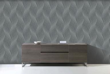 fotostrecke 50 aktuelle top tapeten sch ner wohnen. Black Bedroom Furniture Sets. Home Design Ideas