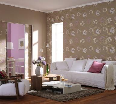 fotostrecke zuhause wohnen ii natur trifft auf gold bild 25 sch ner wohnen. Black Bedroom Furniture Sets. Home Design Ideas