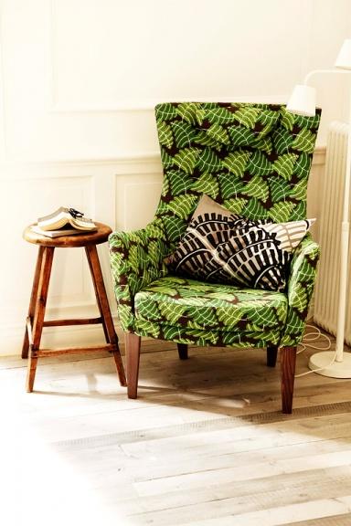 dunkles holz schrank stockholm gutes von gestern retro. Black Bedroom Furniture Sets. Home Design Ideas