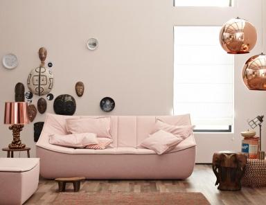 edle kombi kupfer und rosa bild 12 sch ner wohnen. Black Bedroom Furniture Sets. Home Design Ideas