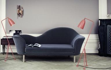 rott ne einrichten mit rot rosa und koralle sch ner wohnen. Black Bedroom Furniture Sets. Home Design Ideas