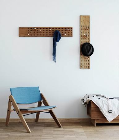 wandgarderobe scoreboard von we do wood bild 28 sch ner wohnen. Black Bedroom Furniture Sets. Home Design Ideas