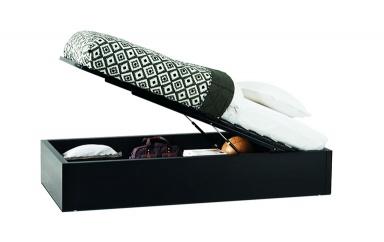 m bel bett lugano mit bettkasten von boconcept bild 10 sch ner wohnen. Black Bedroom Furniture Sets. Home Design Ideas