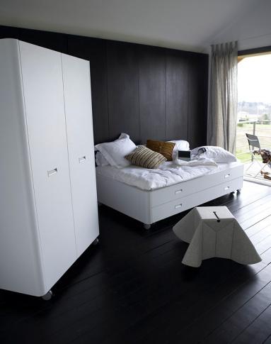 stauraumbetten inkl bettkasten schubladen sch ner wohnen. Black Bedroom Furniture Sets. Home Design Ideas