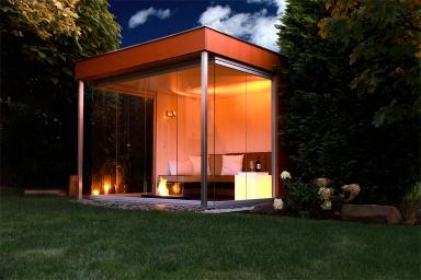 l ssig garten lounge von gartenhauptdarsteller bild 11 sch ner wohnen. Black Bedroom Furniture Sets. Home Design Ideas