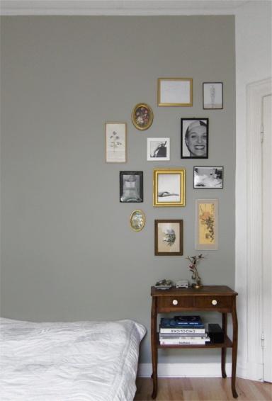 Tolle ideen ver ndert das wohngef hl eine wand farbig streichen bild 5 sch ner wohnen - Welche farbe passt ins schlafzimmer ...