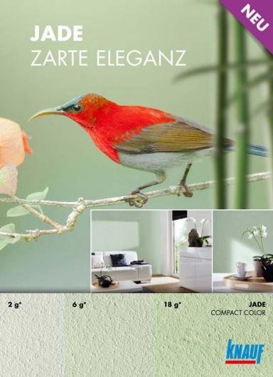 compact color compact color jade bild 9 sch ner wohnen. Black Bedroom Furniture Sets. Home Design Ideas