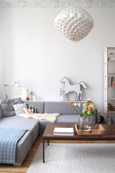 neuerscheinung: versteckte ablagefläche - bild 29 - [schÖner wohnen], Wohnideen design