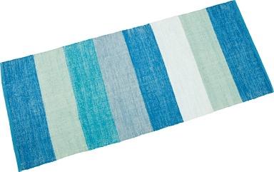 Teppichläufer  Kindermöbel: Teppichläufer in Blautönen von Sebra - Bild 34 ...